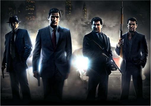 Mafia vs ISIS - New York Mafia in Coat