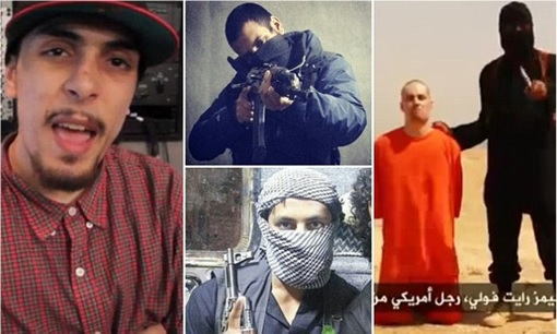 Paris Attacks by ISIS Terrorists - ISIS ISIL Jihadi John