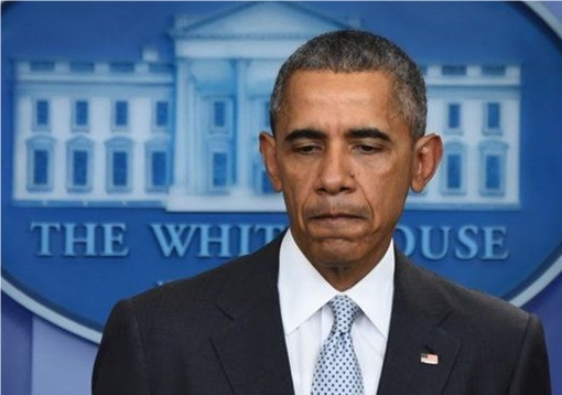 Paris Attacks by ISIS Terrorists - President Obama at White House