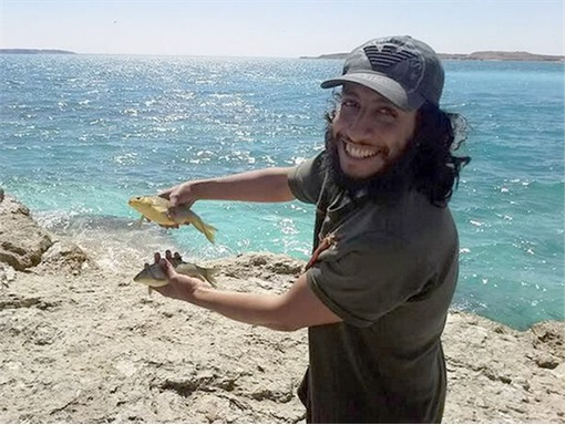 Paris Saint-Denis RAID - Paris Attacks Mastermind Abdelhamid Abaaoud - Caught Fish