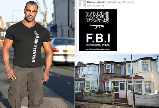 British Mohammad Tariq Mahmood - Facebook - ISIS Linked