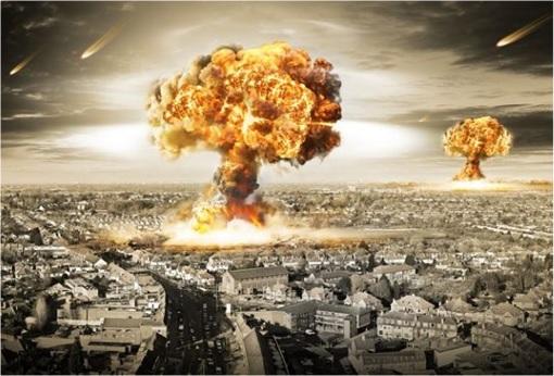 Turkey-Russia Nuclear War
