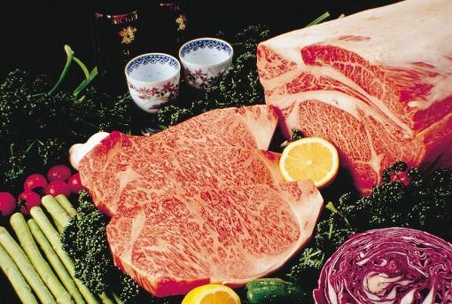 Japan Matsusaka Wagyu beef