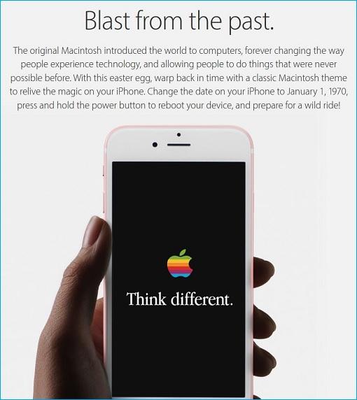 Apple iOS iPhone iPad Bug Prank - Setting Date To 1-1-1970