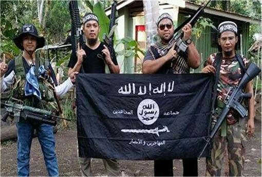 Malaysian Terrorist ISIS