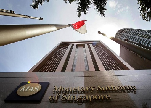 Monetary Authority of Singapore - Building