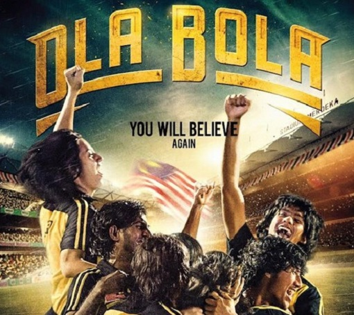 Ola Bola | Download free movies online. Watch free movies ...