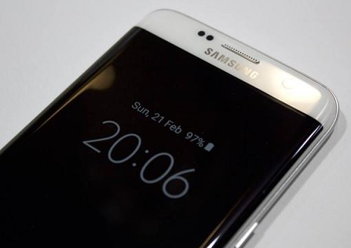 Samsung Galaxy S7 - Always ON