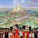 Meet New Shanghai Disneyland - Selling Most Expensive Tickets In Asia
