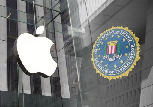 Apple vs FBI - iPhone Cracking Case