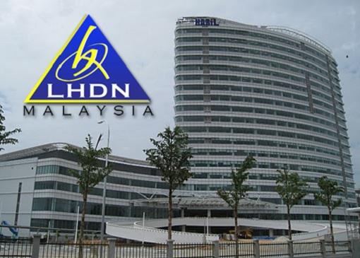 Malaysia Lembaga Hasil Dalam Negeri LHDN - Inland Revenue Department IRD