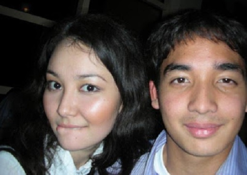 Norashman Najib Razak With Girl 3