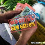 Don't Say We Didn't Warn You - Get Ready For 8% GST Next Year (2017)