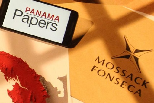 Panama Papers - Mossack Fonseca