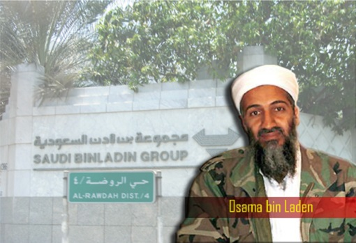 Saudi Bin Laden Construction Group - Osama bin Laden - 2