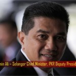 By-Election - Here's How Drama Queen Azmin Could Win A 3-Cornered Fight