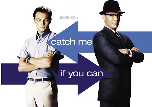 Catch Me If You Can - Film