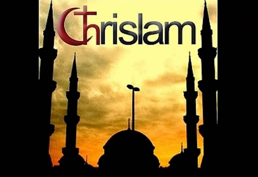 Christlam - Mosque