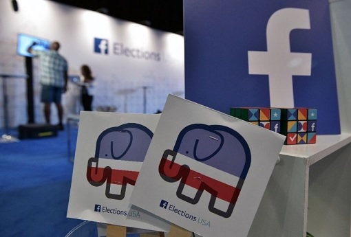 Facebook Bias Anti-Conservative News
