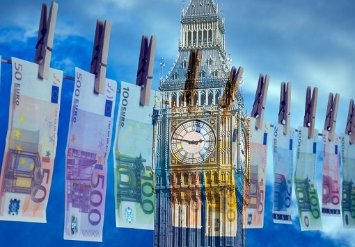 London - Safe Haven for Corrupt Money
