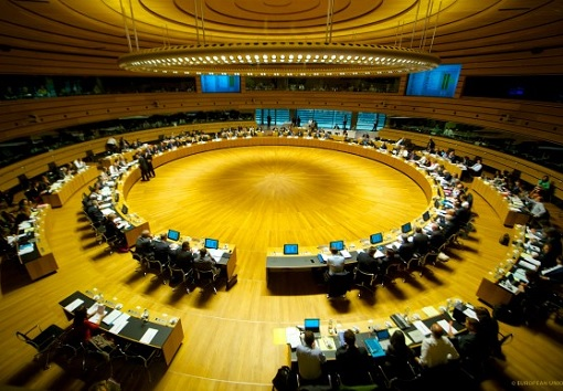 EU General Affairs Council Meeting