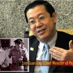 Chief Minister Lim Will Be Sent To Jail, Because The Emperor Says So