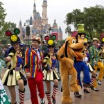 Shanghai Disneyland Officially Opens Today - Everything You Need To Know