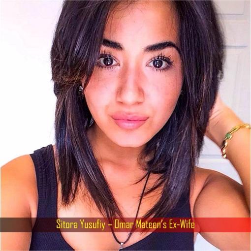 Sitora Yusufiy – Omar Mateen's Ex-Wife