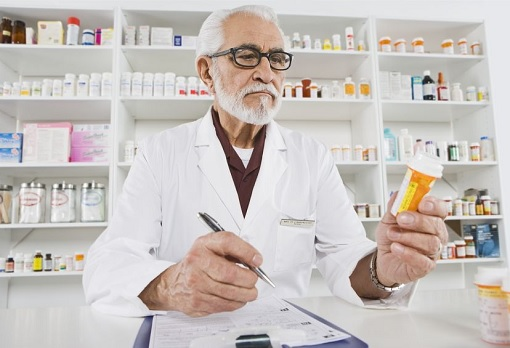 America 2016 Top-25 Highest Paying Jobs - Pharmacist