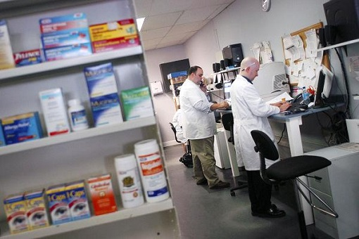 America 2016 Top-25 Highest Paying Jobs - Pharmacy Manager