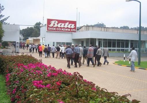 Bata Shoe Kenya