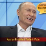 No Wonder Putin Laughs At America - F.B.I. & A.G. Cover-Up Clinton Scandal