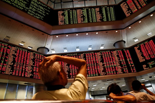 Bursa Malaysia - Kuala Lumpur Stock Market - KLCI - Gallery