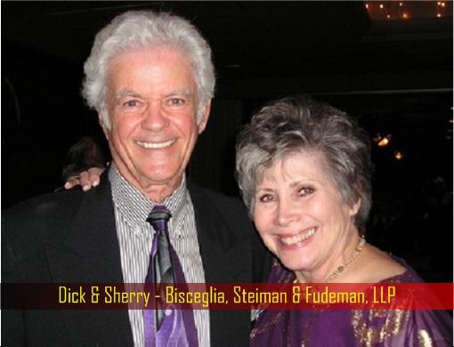 Dick & Sherry - Bisceglia, Steiman & Fudeman, LLP