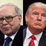 10 Business Philosophy Billionaire Trump Disagreed With Billionaire Buffett