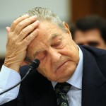 Soros Will Lose All His Money On