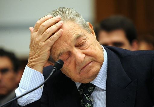 George Soros - Bearish on American Economy