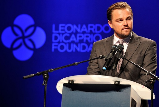 Leonardo DiCaprio - Speech at Leonardo DiCaprio Foundation 2016 - Saint-Tropez Gala