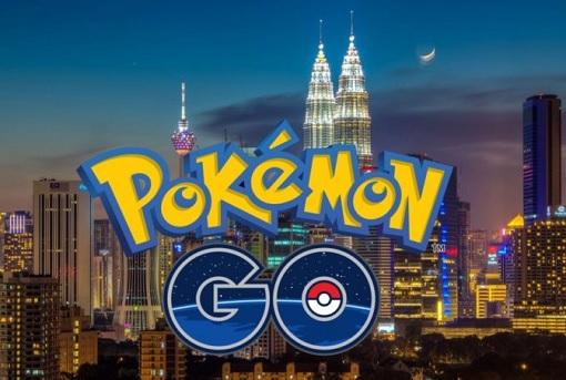 Pokémon GO - Pokemon Asia - Malaysia Kuala Lumpur