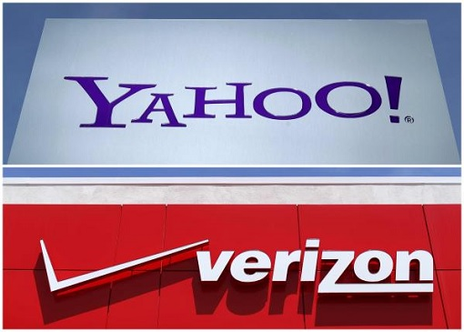 Verizon Buying Yahoo - Merger and Acquisition
