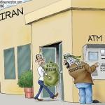 Greatest Money Laundering - Najib Did $3.5 Billion, Obama Did $33.6 Billion