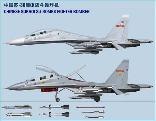 china-air-force-sukhoi-su-30mkk-fighter-bomber