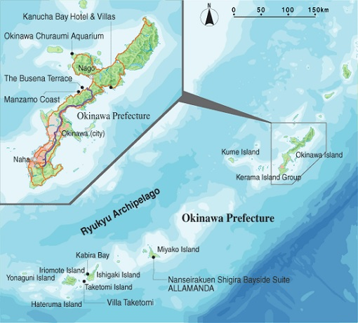 china-air-force-wat-drill-on-japan-okinawa-prefecture-map