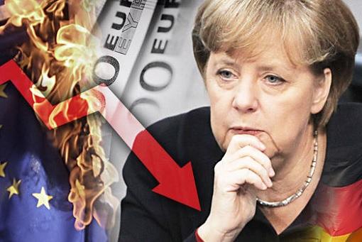 deutsche-bank-collapse-german-chancellor-angela-merkel