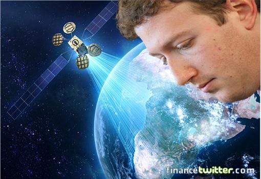 Facebook Satellite AMOS-6 - Mark Zuckerberg Disappointed