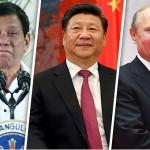 Bye U.S.!! - Here's Why Genius Duterte Is Shifting Military Alliance To China-Russia
