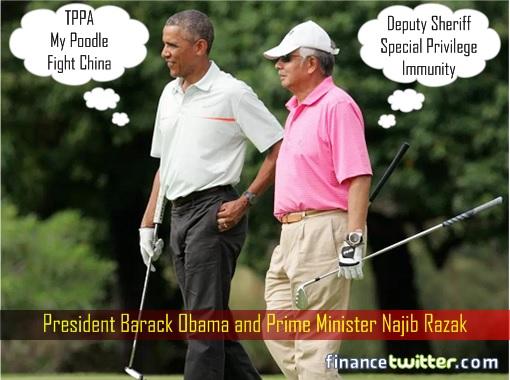 president-barack-obama-and-prime-minister-najib-razak-golfing-secret-intentions