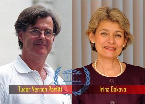 rosmah-unesco-award-tudor-vernon-parfitt-and-irina-bokova