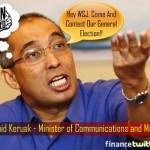 Watch Out WSJ!! - Rosmah Launches (Brain-Damaged) Keruak Missile