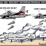 No, It Wasn't An Accident!! - Here's Why The U.S. Deliberately Bombed Syrian Forces